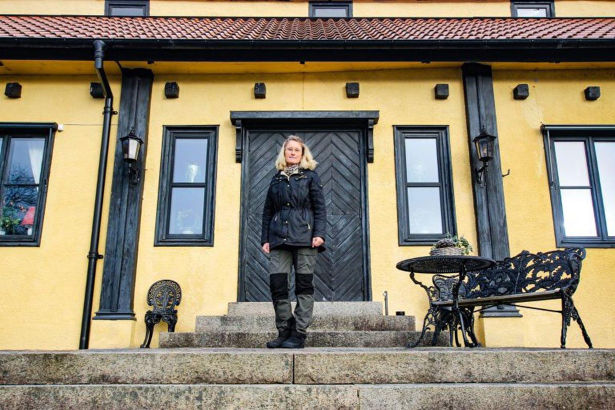 Skeinge Säteri valde Skogsanalysen